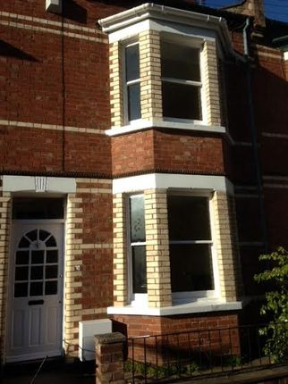 Thumbnail Terraced house to rent in Church Terrace, Heavitree