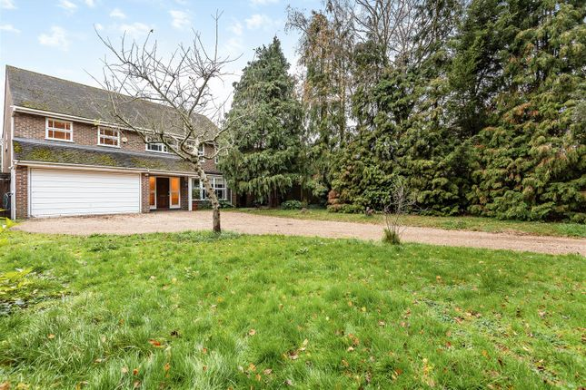 5 bed detached house for sale in Church Road, Ham, Richmond TW10
