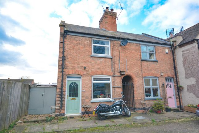 Thumbnail End terrace house for sale in Wilford Lane, Wilford, Nottingham