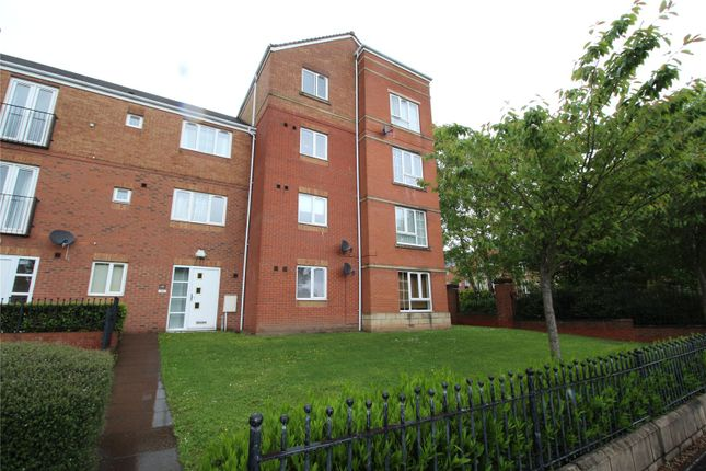 Thumbnail Flat to rent in Willenhall Road, Wolverhampton, West Midlands