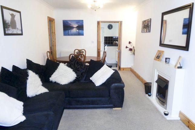 Thumbnail Terraced house to rent in Tynewydd -, Treherbert