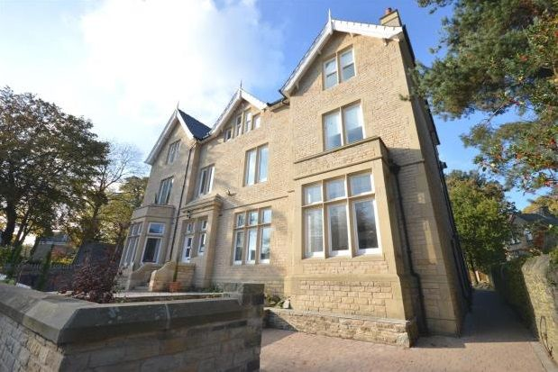 Thumbnail Property to rent in Priory Road, Nether Edge