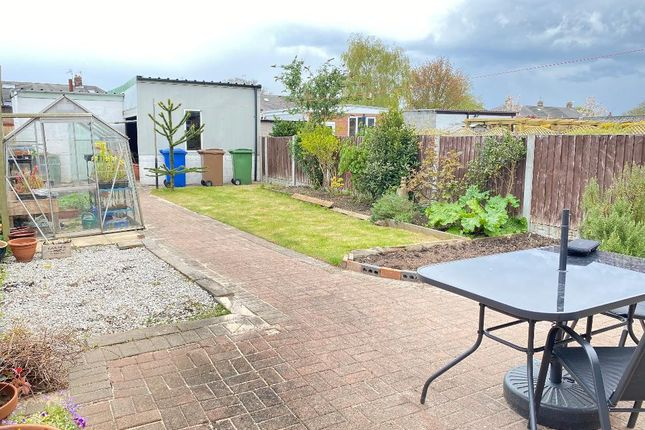 3 bed end terrace house for sale in Cottesmore Road, Hessle, East Riding Of Yorkshire HU13