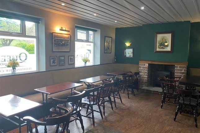Thumbnail Hotel/guest house for sale in BB10, Cliviger, Lancashire