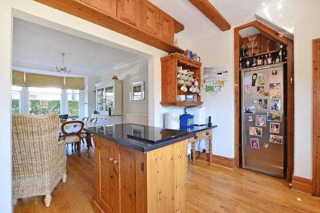Kitchen of Ladysmith Avenue, Nether Edge, Sheffield S7