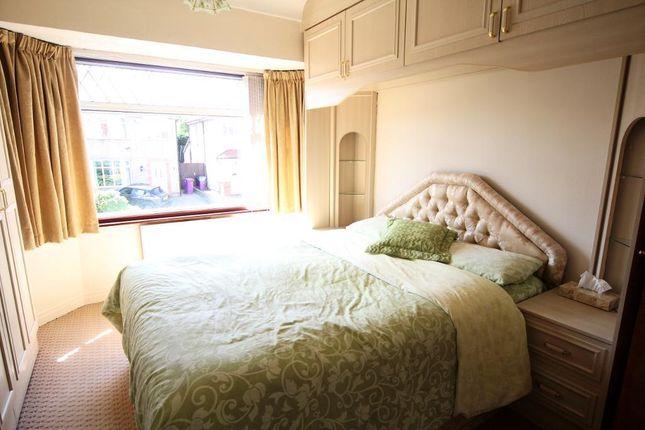 Bedroom 1 of Rudston Road, Childwall, Liverpool, Merseyside L16