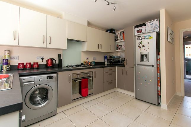 Kitchen of Brodwell Grove, Nottingham NG3