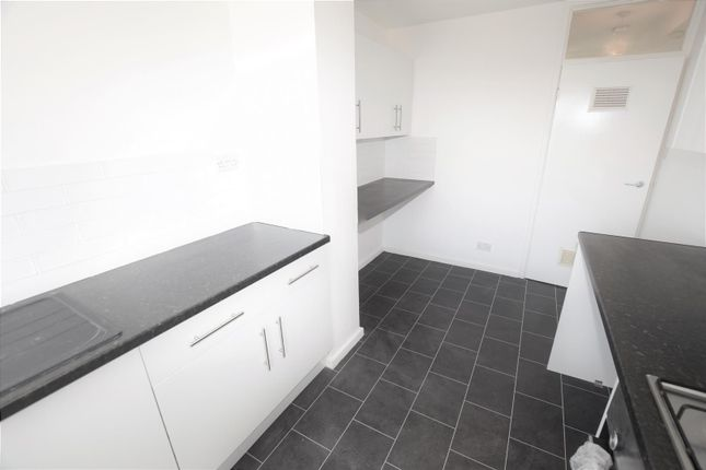 Kitchen of Beaconsfield, Romilly Road, Barry CF62
