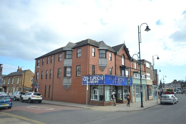 Thumbnail Flat to rent in Falsgrave Road, Scarborough, North Yorkshire