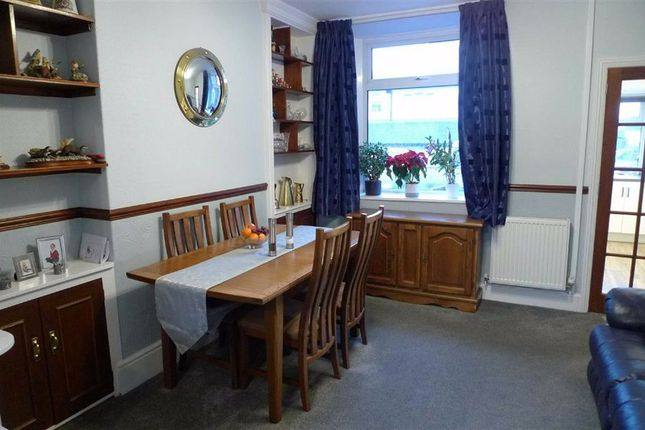 Dining Room of Glebe Road, Buxton, Derbyshire SK17