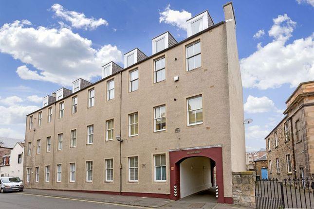Thumbnail Flat for sale in 15/13 Duncan Street, Edinburgh