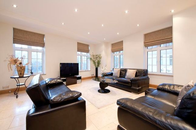 Thumbnail Flat for sale in Mayfair, London