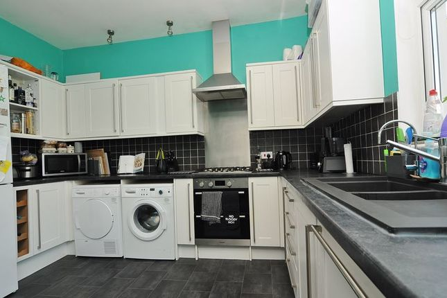 Kitchen of Edith Avenue, Plymouth PL4