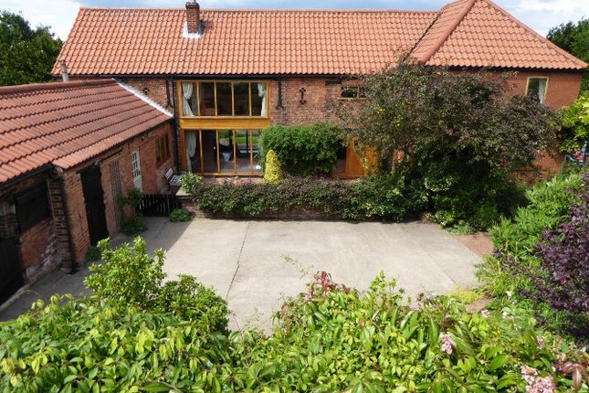 Thumbnail Detached house for sale in Tuxford - Newark NG22, Nottinghamshire,