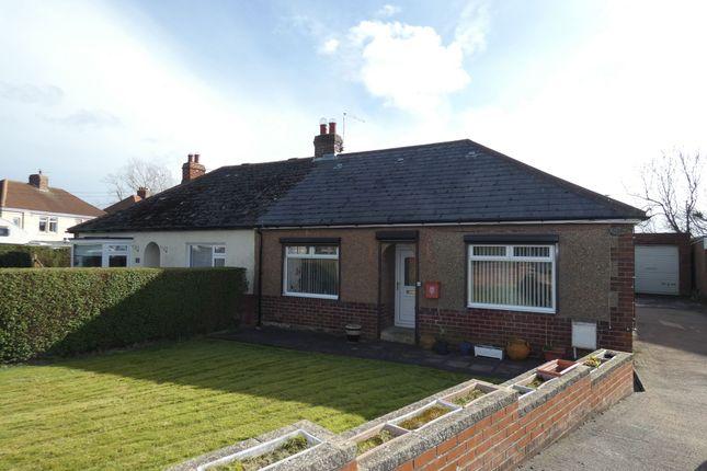3 bed bungalow to rent in Grangemoor Road, Widdrington, Morpeth NE61