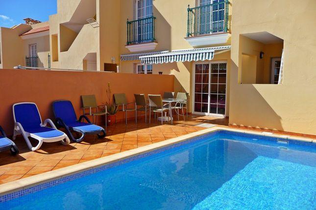 Thumbnail Terraced house for sale in Calle Cardon, Caleta De Fuste, Antigua, Fuerteventura, Canary Islands, Spain