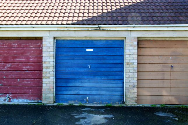 Parking/garage for sale in Tiverton Gardens, Worle, Weston Super Mare