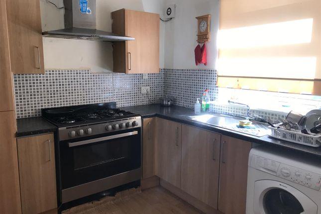 Thumbnail Room to rent in Grafton Street, Hull