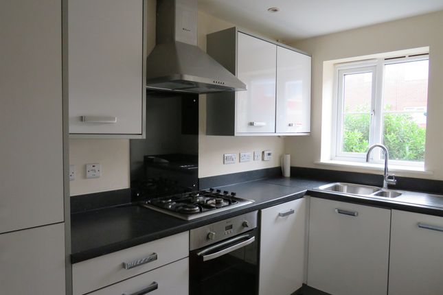 Thumbnail Semi-detached house for sale in Old College Avenue, Oldbury