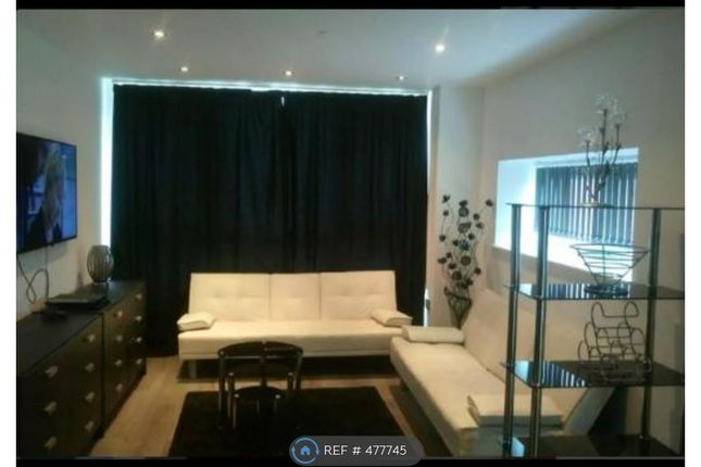 Thumbnail Flat to rent in The Litmus Building, Nottingham