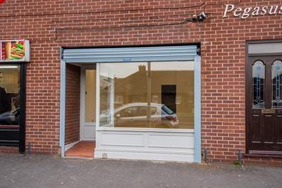 Retail premises to let in Unit 2 Pegasus House 7 Duke Street Formby & Unit 2 Pegasus House 7 Duke Street Formby Merseyside L37 retail ...