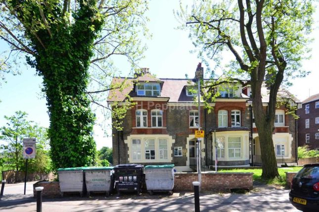 Thumbnail Flat to rent in Mount View Road, Crouch End