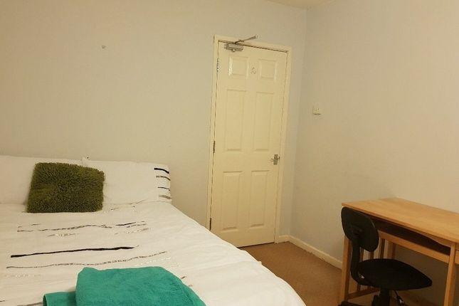 Thumbnail Terraced house to rent in Nine Elms Ave, Uxbridge