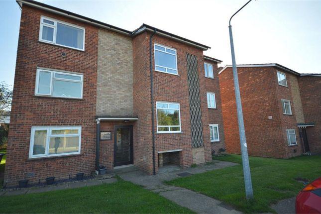 Thumbnail Flat for sale in Lilian Close, Hellesdon, Norwich