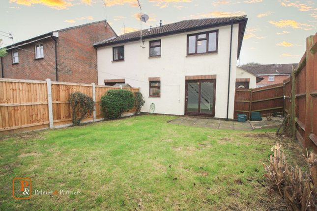 1 bed detached house to rent in Princeton Mews, Colchester, Essex CO4