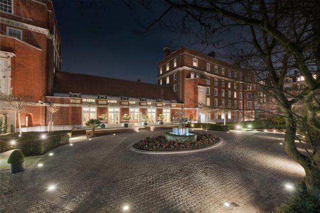 Thumbnail Flat for sale in Academy Gardens, Duchess Of Bedfords Walk, London