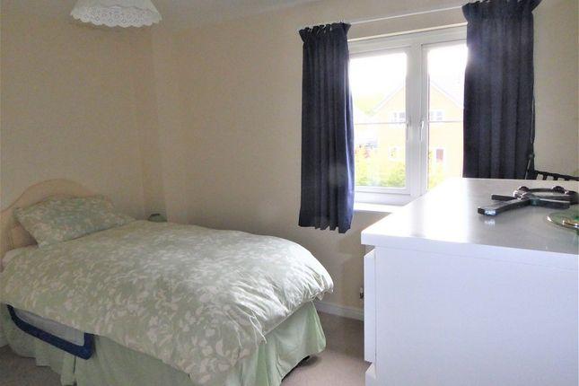 Bedroom 3 of Clos Pwll Clai, Tondu, Bridgend, Bridgend County. CF32