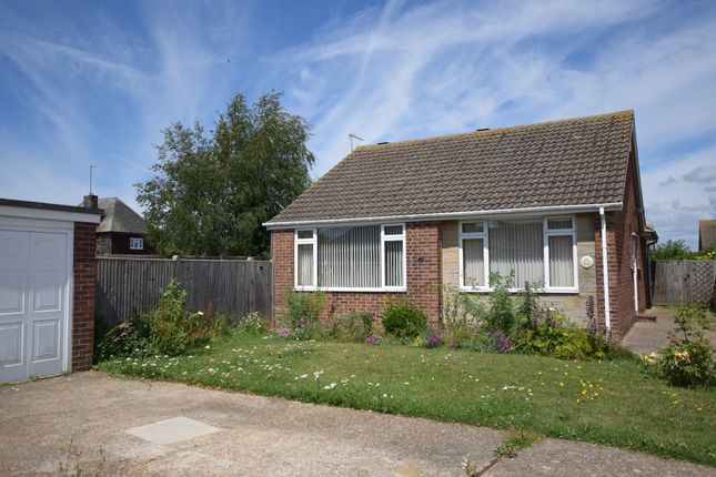 Detached bungalow for sale in Waverley Gardens, Pevensey Bay