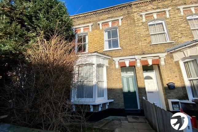 3 bed terraced house for sale in Billington Road, London SE14