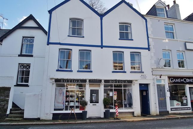 Thumbnail Property for sale in Station Road, Fowey