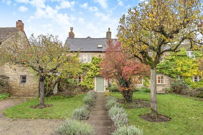 Thumbnail Cottage for sale in Witney, Oxfordshire