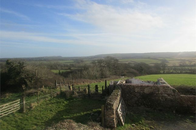 Thumbnail Land for sale in Land At Hodgeston Hill, Manorbier, Tenby, Pembrokeshire