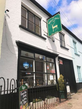 Pub/bar for sale in Fore Street, North Tawton