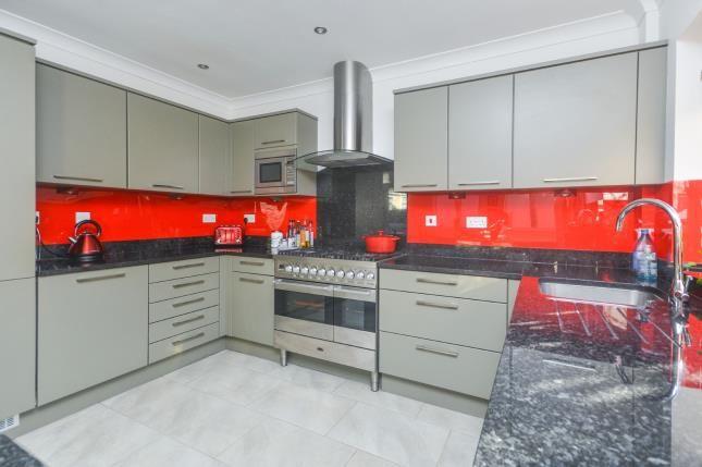 Kitchen of Meehan Road South, Greatstone, New Romney, Kent TN28