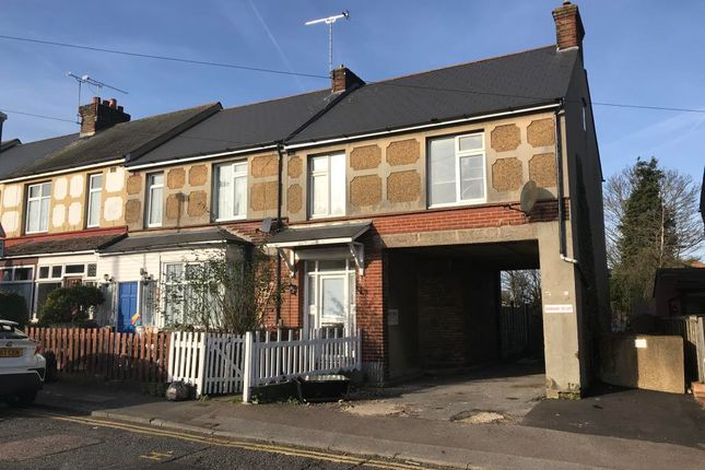 Thumbnail Terraced house for sale in Star Mill Lane, Chatham