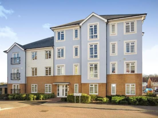 Thumbnail Flat to rent in Heron Way, Dovercourt, Harwich