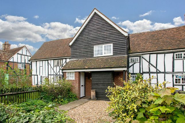 Flat for sale in Bunyans Mead, Elstow