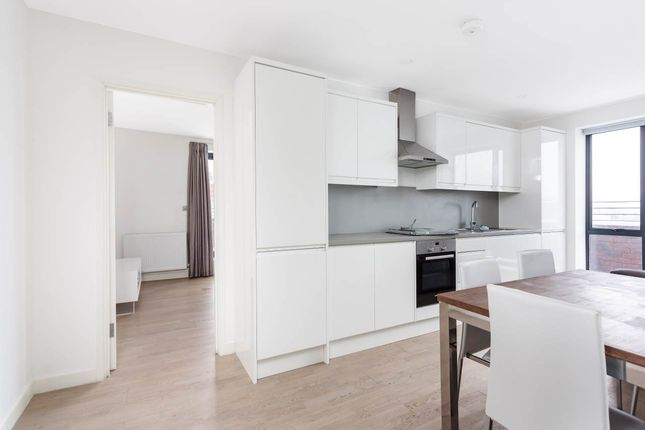 Thumbnail Flat to rent in Butchers Road, London