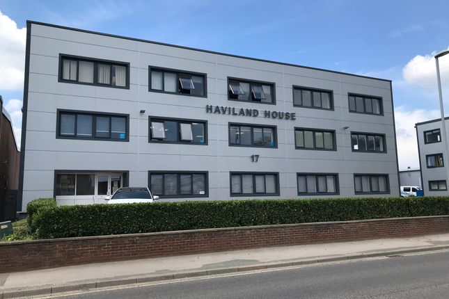 Thumbnail Office to let in Haviland House, 17 Cobham Road, Ferndown