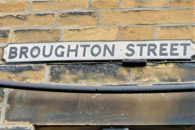 Broughton Street of Broughton Street, Hebden Bridge HX7