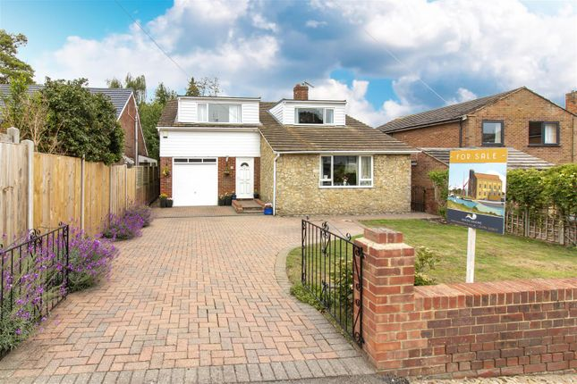 Thumbnail Property for sale in The Street, Boughton-Under-Blean, Faversham