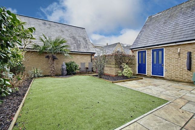 Garden At Back of Otterbourne Walk, Sherfield-On-Loddon, Hook RG27