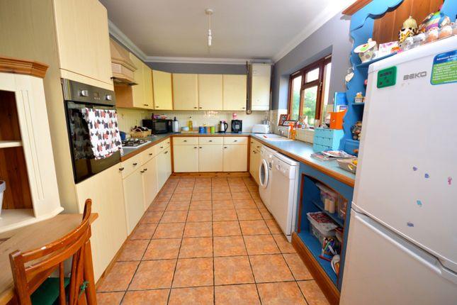 Kitchen of Halstead Road, Braintree CM7