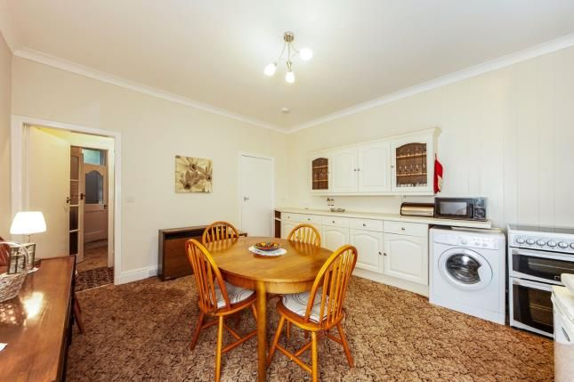 Dining Kitchen of Gertrude Street, Nelson, Lancashire, . BB9