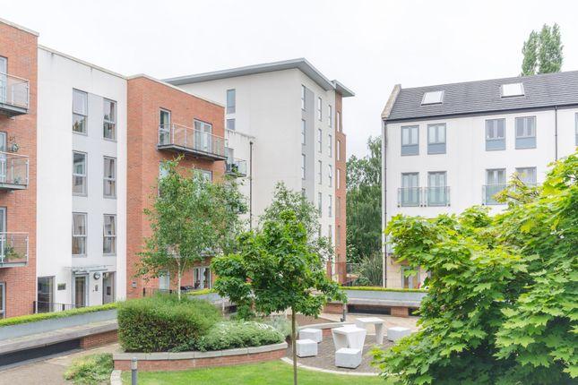 Thumbnail Flat to rent in Black Horse Lane, York