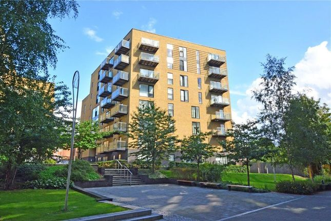 Thumbnail Flat for sale in Hester House, 72-78 Conington Road, London
